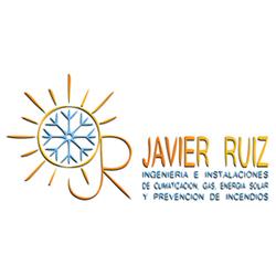 Ingeniería e Instalaciones Javier Ruiz Turrubia