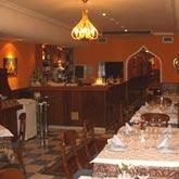 Restaurante Indio Taj RESTAURANTES