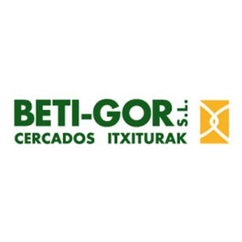 Cercados Beti-Gor Itxiturak