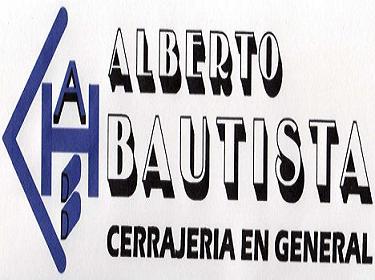 Cerrajería Alberto Bautista