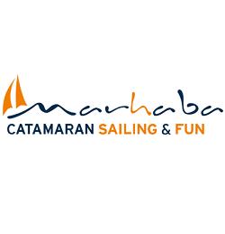 Catamarán Marhaba
