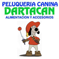 Peluquería Canina Dartacán
