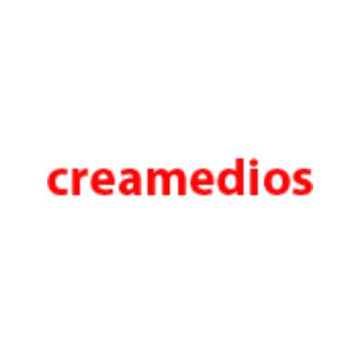 Creamedios Diseño Web