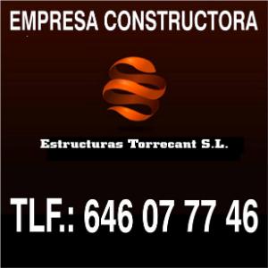 Estructuras Torrecant