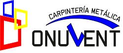 Carpintería Metálica Onuvent