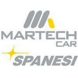 Martech Car - Spanesi