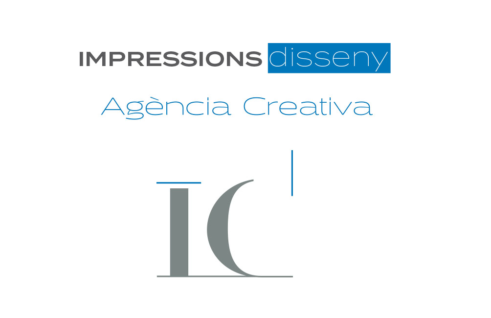IMPRESSIONS DISSENY - Agència Creativa