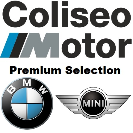 Coliseo Motor Premium Selection