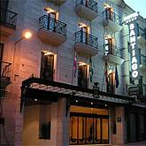 Hotel Santiago HOTELES