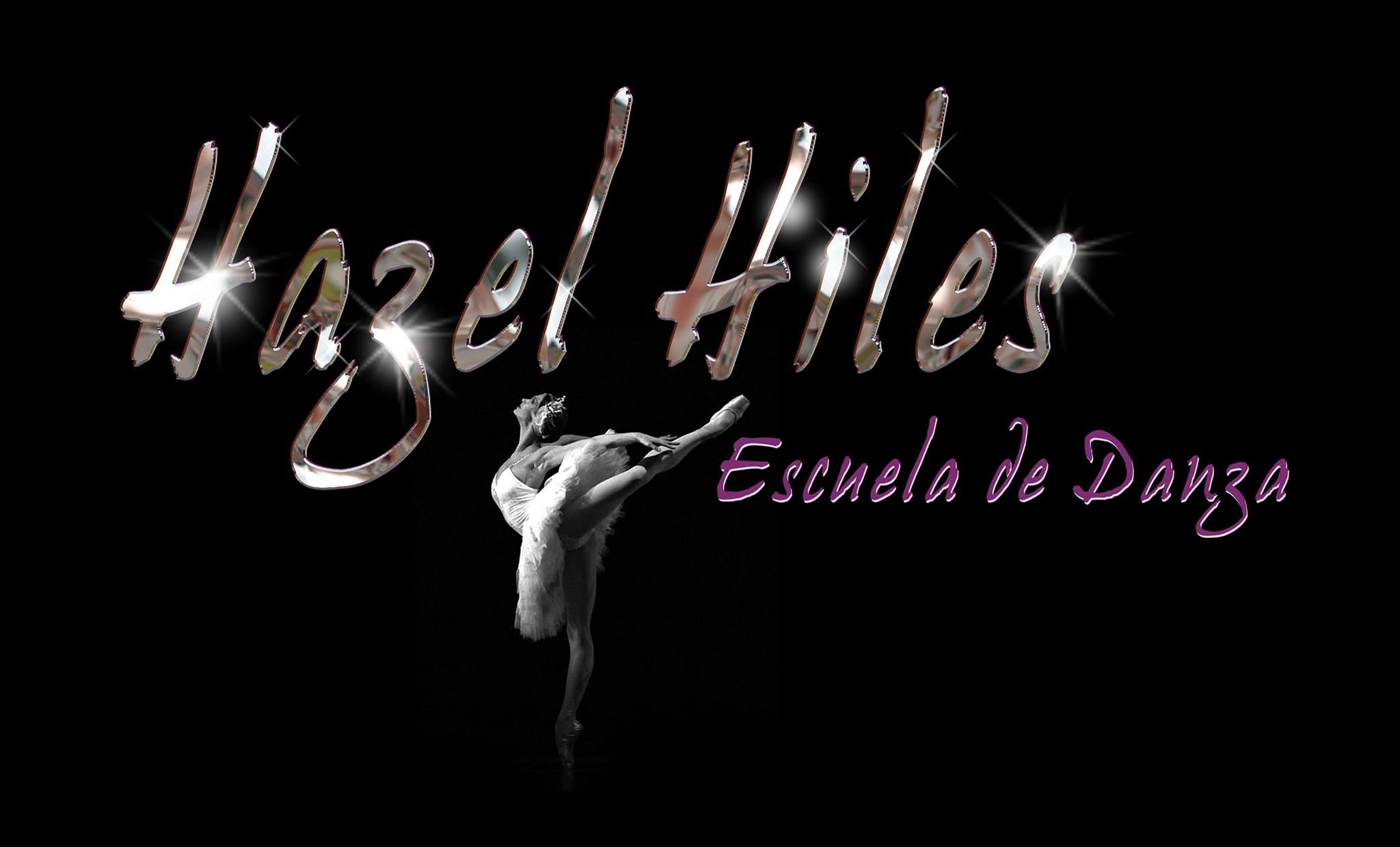 ESCUELA DE DANZA HAZEL HILES