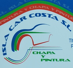 Taller Islacar Costa