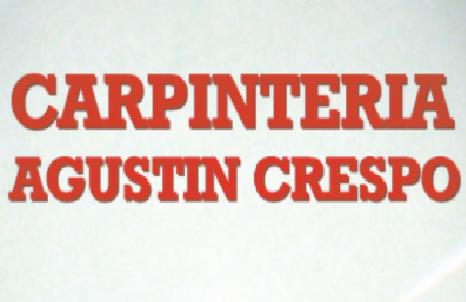 Carpintería Agustín Martín Crespo