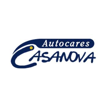 Autocares Casanova