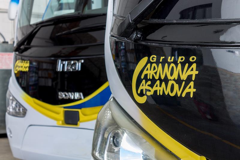 Autocares Casanova 3