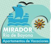 Mirador Ria De Bayona