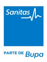 Oficina Sanitas Zamora