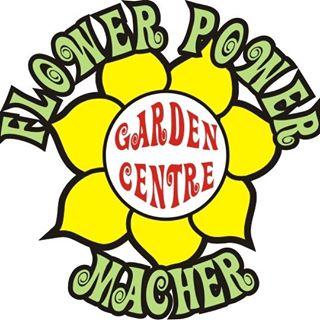 Flower Power Jardines