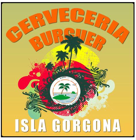 Isla Gorgona Burguer