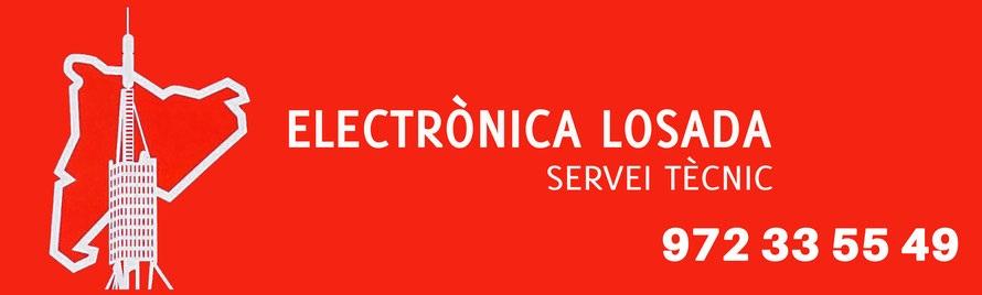 Electrónica Losada