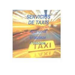 Taxi Jose Luis Cala