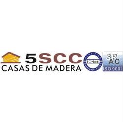 Casas De Madera 5 S.C.C.