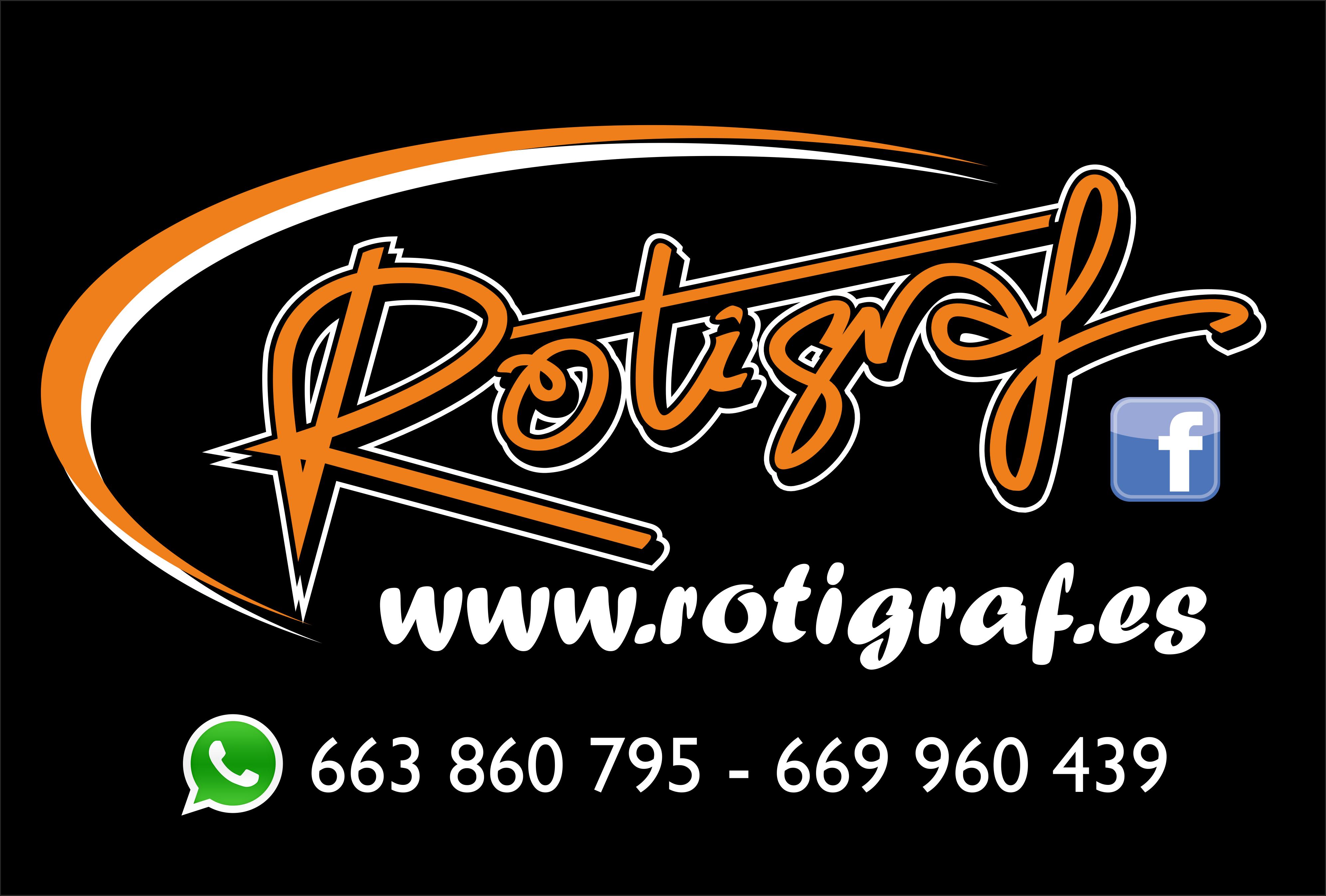 Rotigraf