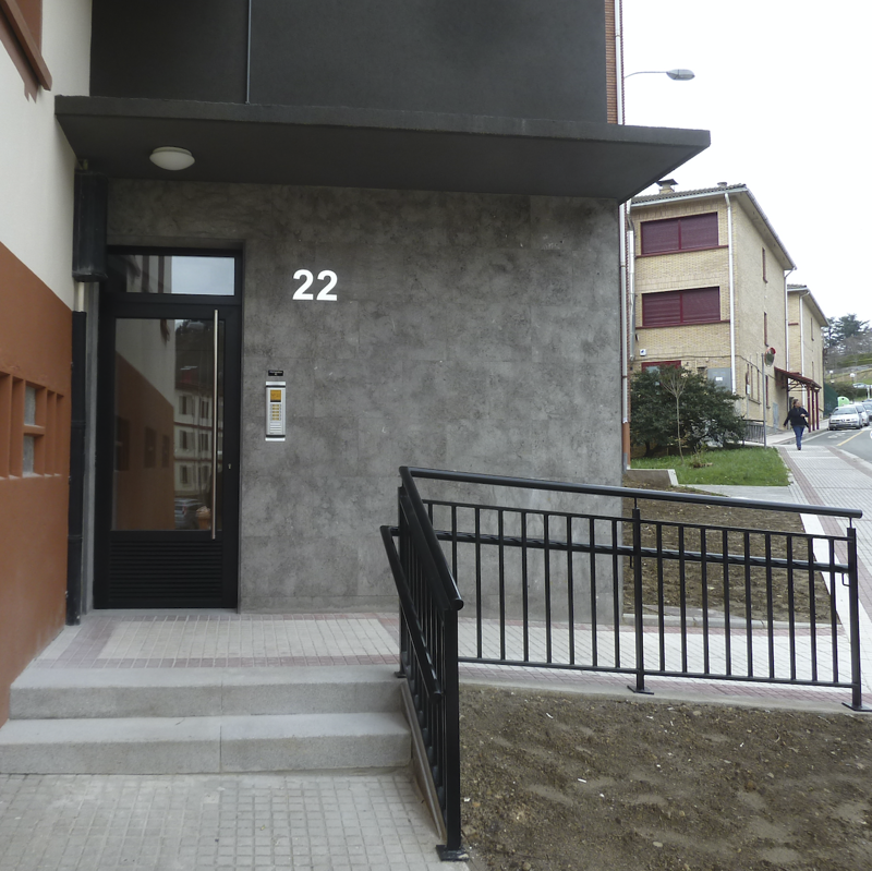 Amajic Arquitectos Donostia/San Sebastián