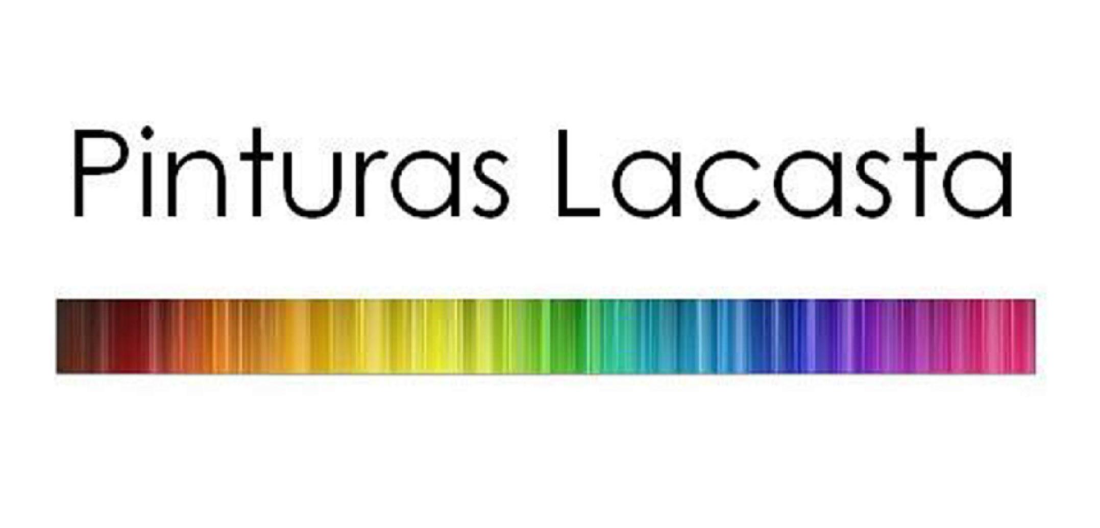 Pinturas Lacasta