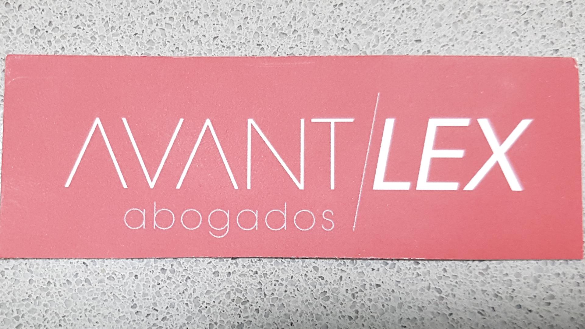 AVANTLEX ABOGADOS