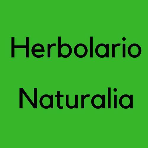 Herbolario Naturalia