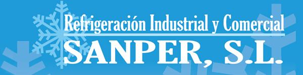 Refrigeración Industrial Y Comercial Sanper S.L.