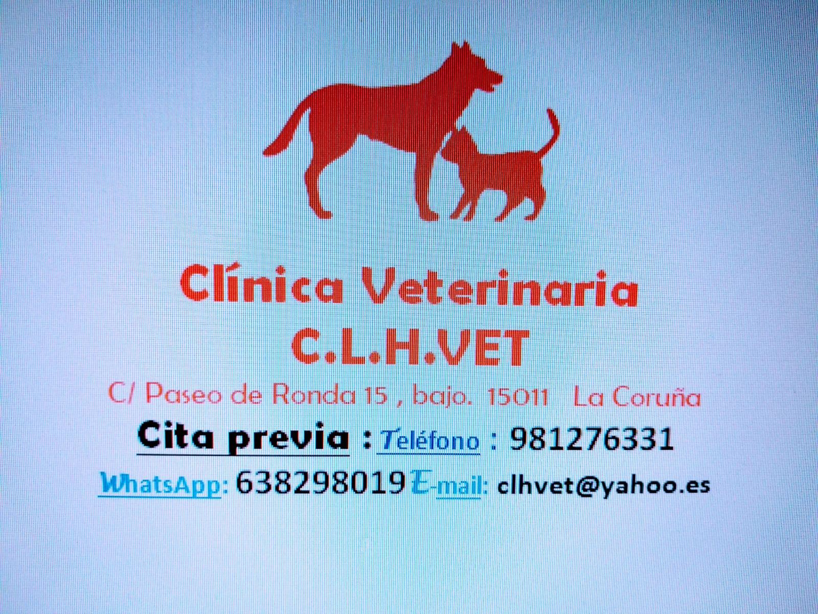 Clínica Veterinaria C.L.H. Vet