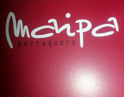 Maipa Perruquers - Petri Hernández