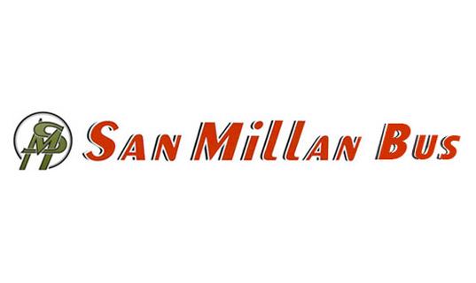 Autocares San Millán