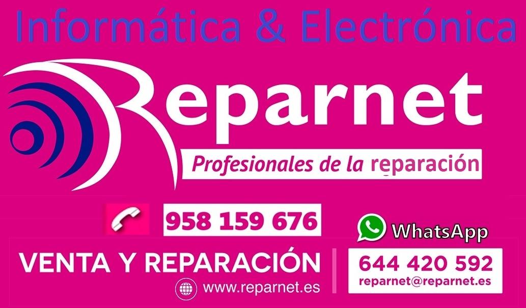 Informática & Electrónica Reparnet