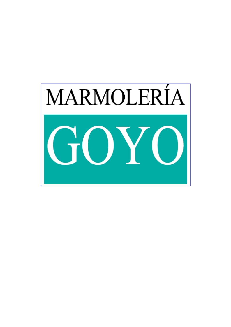 Marmolería Goyo