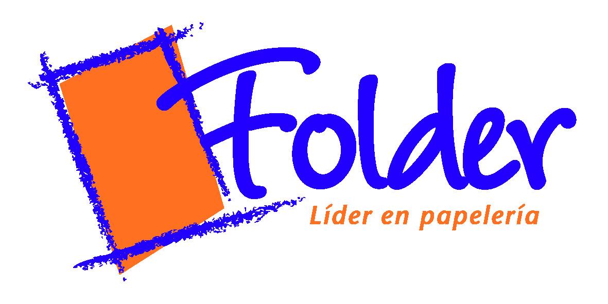 FOLDER PAPELERÍAS
