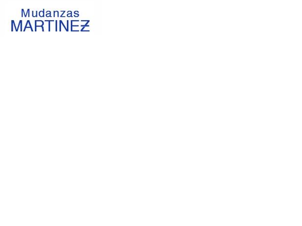Mudanzas Martinez