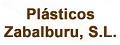 Plásticos Zabalburu