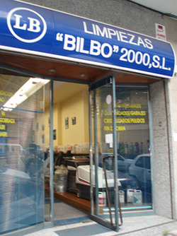 Imagen de Limpiezas Bilbo 2000