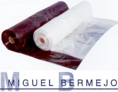 Fabricación De Plásticos Para Agricultura Miguel Bermejo, S.L.