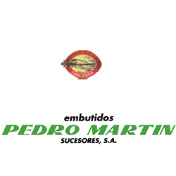 Chorizos de Orozko Pedro Martín