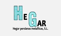 Hegar Persianas Metálicas S.l.