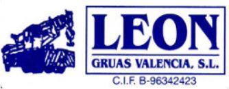 León Grúas Valencia S.l.