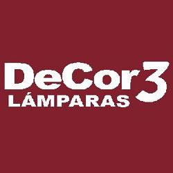 Decor 3 Lámparas