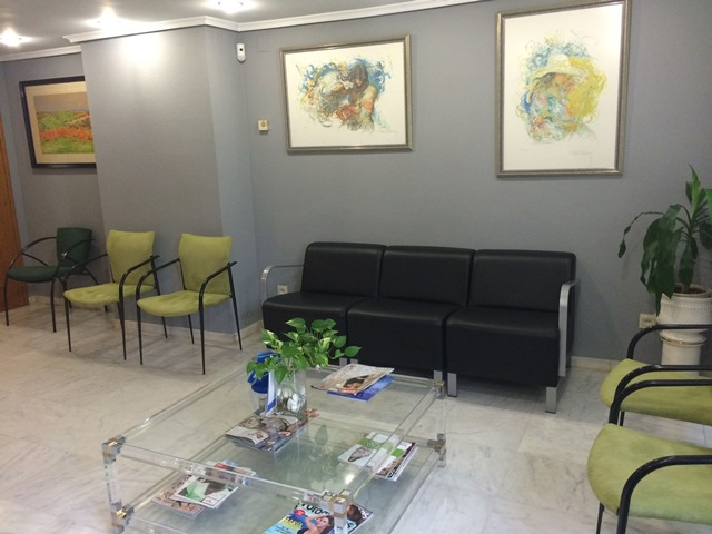 Pérez Dental València