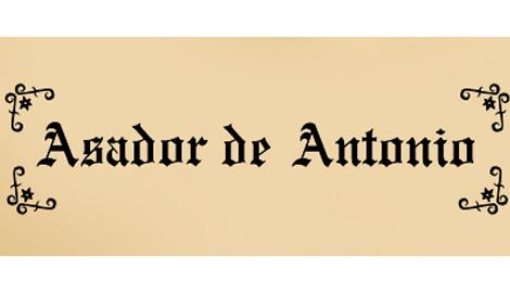 Asador De Antonio
