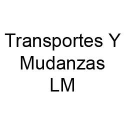 Transportes Y Mudanzas LM