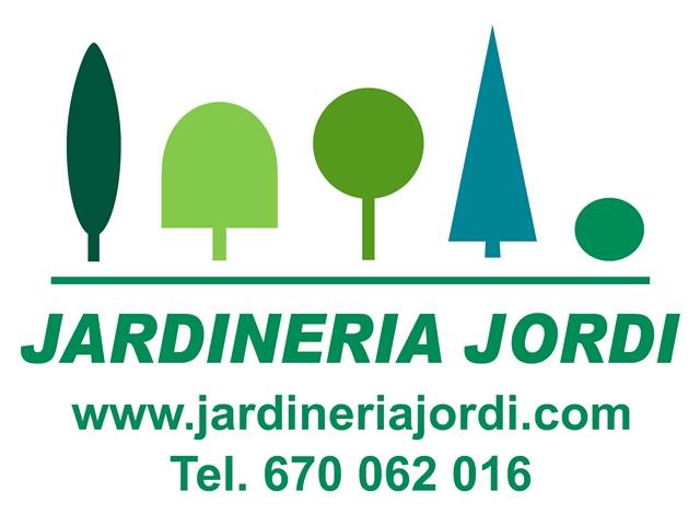 Jardineria Jordi