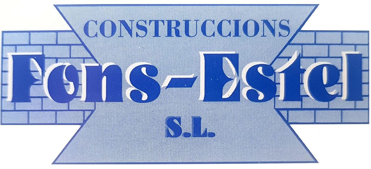 Construccions Fons - Estel